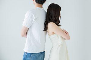 不貞行為に基づく慰謝料請求